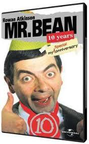 A6.001.2: MR. BEAN 10 YEAR