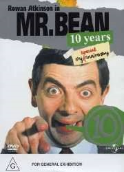 A6.001.3: MR. BEAN 10 YEAR