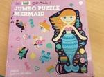 C2.966.1: Jumbo Puzzle Mermaid