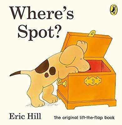 E3.997.3: Where's Spot?