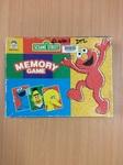 G1.440.1: Sesame Street Memory Game
