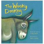 E3.291.1: The Wonky Donkey