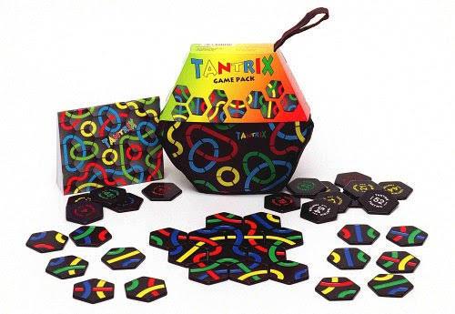 G1.322.1: Tantrix Puzzle