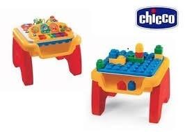 C3.422.1: Reversable Play Table