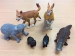 E2.936.5: AUSTRALIAN ANIMAL SET