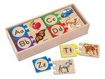 D1.404.5: Match up Letter Puzzle