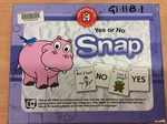 G1.118.1: YES OR NO SNAP GAME