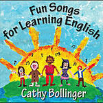 A6.147.2: FUN SONGS FOR LEARNING ENGLISH CD
