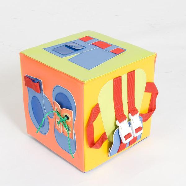 C4.604.2: Getting Ready Cube