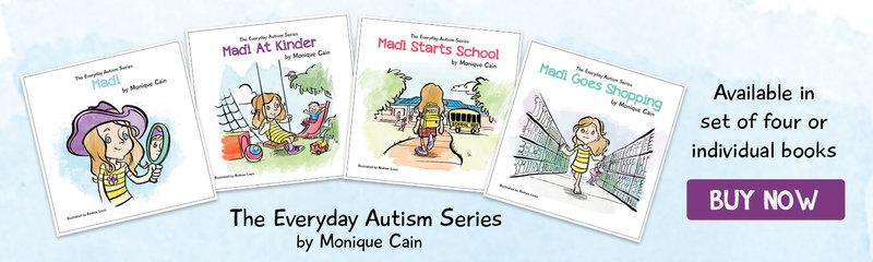 C4.138.3: The Everyday Autism Series