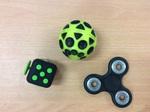 C4.024.2: 3 Fidget toys