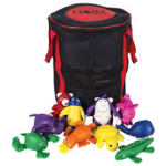 C4.948.2: Animal Bean Bag Kit