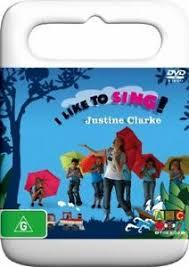 A6.154.1: I LIKE TO SING JC DVD