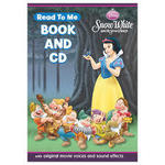 A6.148.1: READ TO ME BOOK AND CD SNOW WHITE