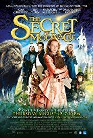 A6.155.1: THE SECRET OF MOONACRE DVD