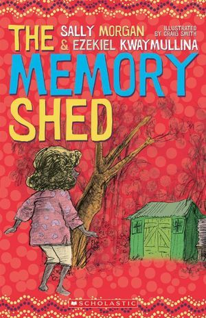 E3.002.6: The Memory Shed Book