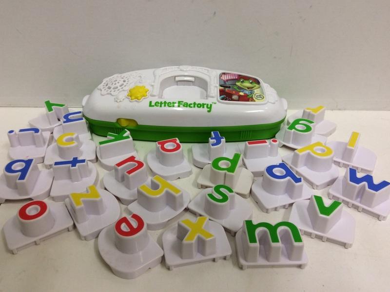 E3.148.1: LETTER FACTORY PHONICS