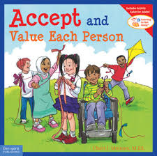 E3.106.4: Learning to Get Along Series: Accept & Value Each Person