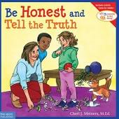 E3.106.8: Learning to Get Along Series: Be Honest & Tell the Truth