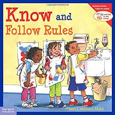 E3.106.9: Learning to Get Along Series: Know & Follow Rules