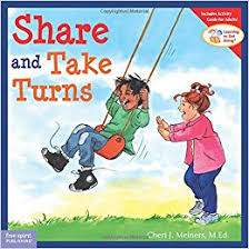 E3.106.13: Learning to Get Along Series: Share & Take Turns