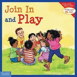 E3.106.14: Learning to Get Along Series: Join In & Play