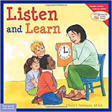 E3.106.15: Learning to Get Along Series: Listen & Learn