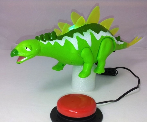 C4.604.4: Switch Stegosaurus