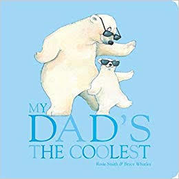 E3.148.2: MY DAD'S THE COOLEST