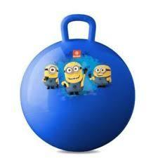 G2.330.2: MINIONS HOPPER BALL