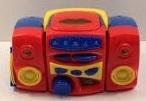 B2.509.1: BABY CD PLAYER