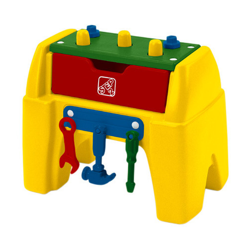 C4.998.3: Little Helpers Work Bench
