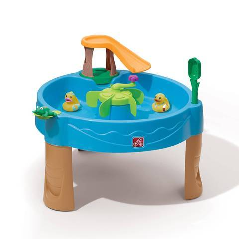 C4.990.1: Duck Pond Water Table