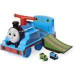 A2.031.2: THOMAS THE TANK ACTIVITY TRAIN RIDE ON