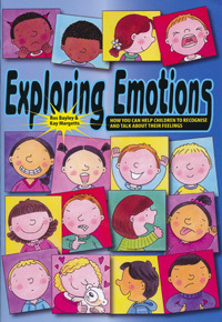 C4.138.5: Exploring Emotions- Parents Book
