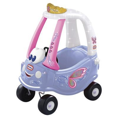 A2.043.12: COZY COUPE FAIRY CAR