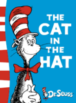 E3.908.1: DR SEUSS THE CAT IN THE HAT BOOK