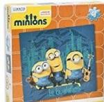 C2.726.5: Minion Puzzle