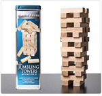 G1.087.3: JENGA - JUMBLING TOWERS