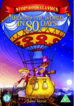A6.005.1: AROUND THE WORLD IN 80 DAYS DVD