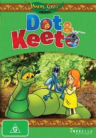 A6.005.3: DOT AND KEET DVD