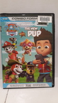 A6.156.1: PAW PATROL THE NEW PUP DVD