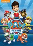 A6.157.1: PAW PATROL THE MOVIE DVD