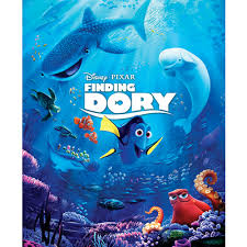 A6.158.1: FINDING DORY DVD