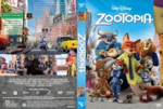 A6.159.1: ZOOTOPIA DVD