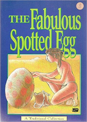 E3.494.1: THE FABULOUS SPOTTED EGG BOOK