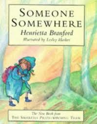 E3.484.1: SOMEONE SOMEWHERE BOOK