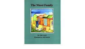 E3.460.1: THE NKOSI FAMILY BOOK