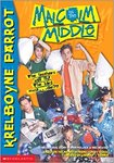 E3.137.1: MALCOLM IN THE MIDDLE PARROT