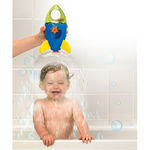E1.103.1: Bath Fountain Rocket